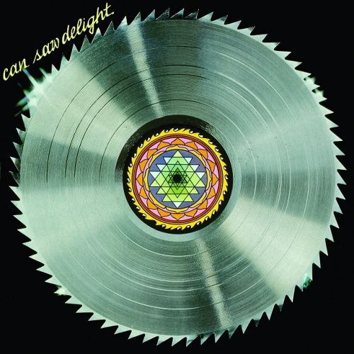 Can – Saw Delight