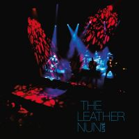 Leather Nun Live (Blue) (Vinyl LP)