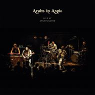 Arabs In Aspic – Live At Avantgarden 2xLP Blue vinyl