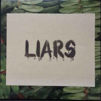 Liars - Tfcf - Limited Edition dobbel LP