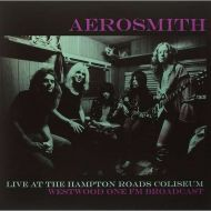 Aerosmith – Live At The Hampton Roads Coliseum