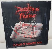 Disastrous Murmur-25 Years Of Slaughter Rock