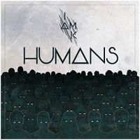 I Am K– Humans. Limited editon green vinyl