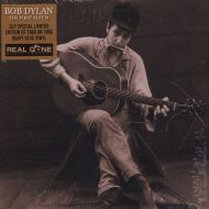 Bob Dylan The first album (Blue/Ltd) (2 Vinyl LP)